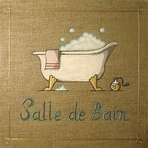 Tableau Pour Salle De Bain : quadro per bagno tableau pour salle de bain formato format 20 20 lavorazione r alisation ~ Dallasstarsshop.com Idées de Décoration