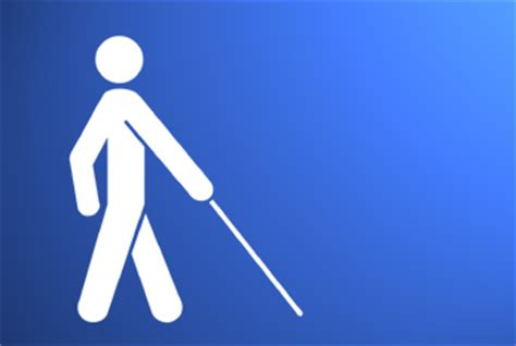 white cane safety day oct
