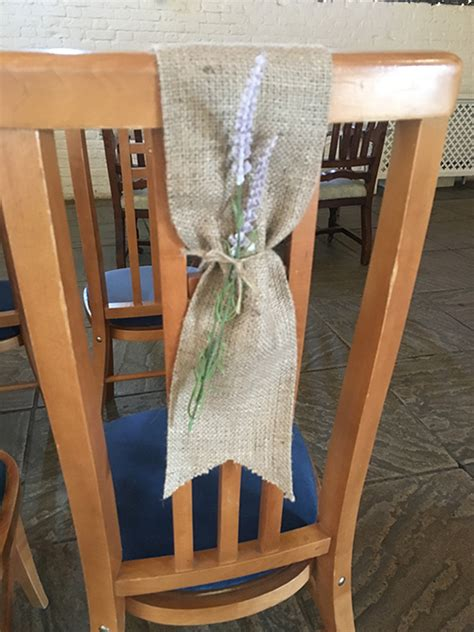 chair sashes extremely lovely weddings
