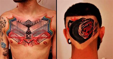 tattoos  marcin aleksander surowiec tattoodo