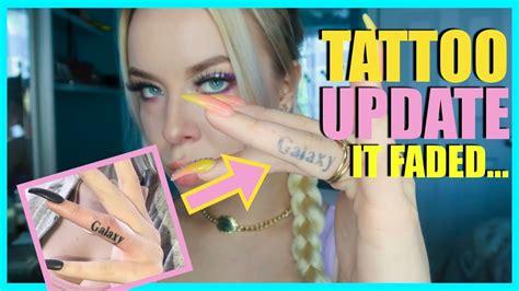truth  finger tattoos update youtube