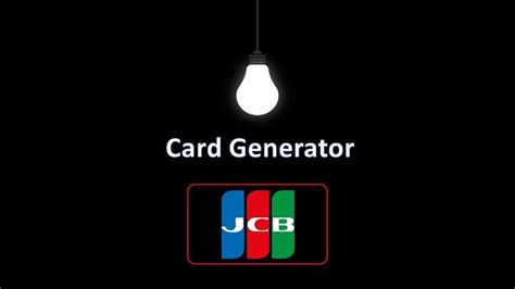 If your credit card processor isn't listed in the box, the merchant doesn't accept that type of credit card. Generate valid Free JCB Credit Card Number Online With Full Details Like Number , name, CVV ...