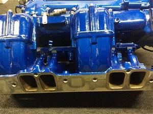 Mercury Racing 525 Efi Fuel Injection