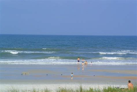 Gamble Rogers Memorial State Recreation Area Images