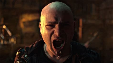 Disturbed Release Video For Cover Of Simon & Garfunkel