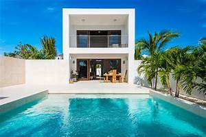 Find Yourself in Paradise at These 10 Modern Rentals in ...