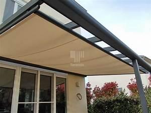 Sonnenschutz Terrassenüberdachung Innenbeschattung : unterdachmarkisen ~ Orissabook.com Haus und Dekorationen