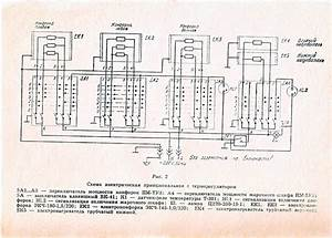 English  Wiring Diagram Of Soviet