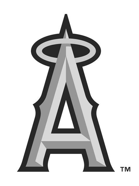 Los Angeles Angels Logo PNG Transparent & SVG Vector ...
