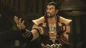 Image - Shang tsung mk2011.jpg   Mortal Kombat Wiki ...