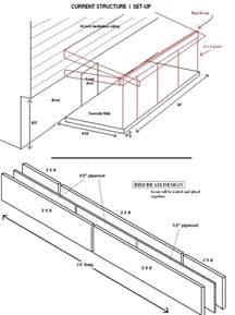 front porch plans free building plans for a patio roof unique house plans
