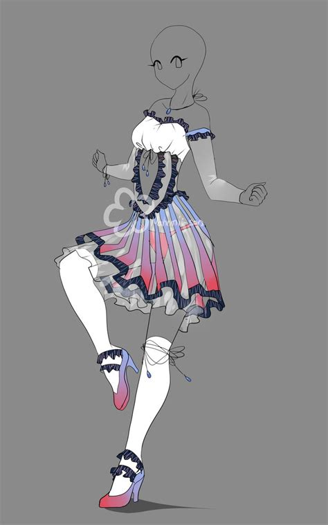 117 best images about RWBY OC outfit ideas and such on Pinterest   Bad girl outfits Armors and ...