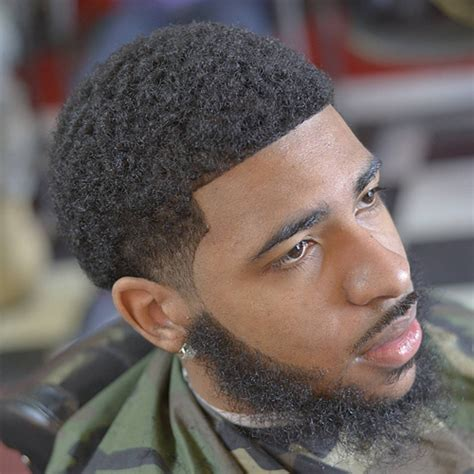 The Amazing Benefits of a Taper Fade Haircut With Beard