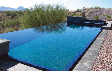 what makes a great pool design luxury pools