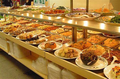 buffet cuisine file vegie buffet jpg