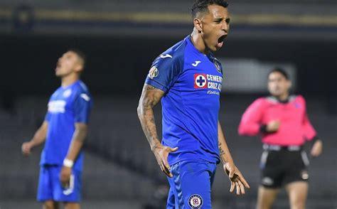 Sigue con nosotros todos los detalles del partido: Cruz Azul vs Santos, ¿cómo y dónde ver en vivo la jornada ...