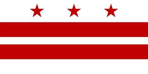 washington dc flag images ai eps gif jpg