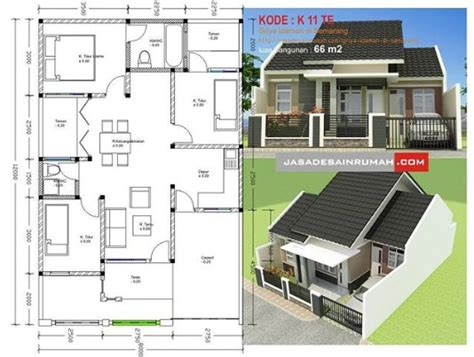 desain rumah minimalis  kamar sederhana desain interior