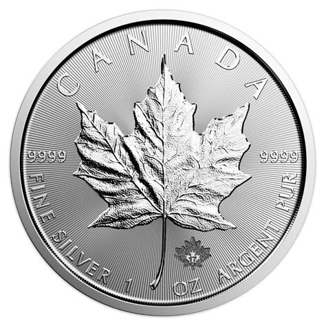 Images Of Silver 1 Oz Canadian Silver Maple Leaf Coin 2017 Buy