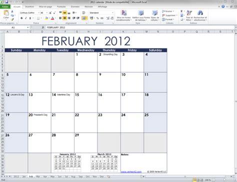 modèle planning excel gratuit modele planning mensuel 2011 excel gratuit gratuit 224