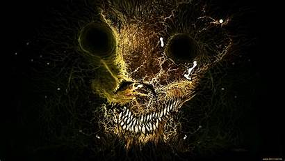 Creepy Scary Horror Background Dark Evil Wallpapers
