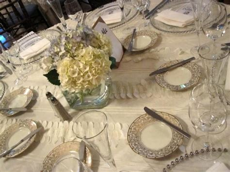 white  white pure table setting place setting