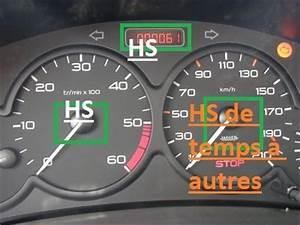 Probleme Compteur 206 : changer le compteur d 39 une 206 1 9 d xr peugeot 206 diesel auto evasion forum auto ~ Maxctalentgroup.com Avis de Voitures