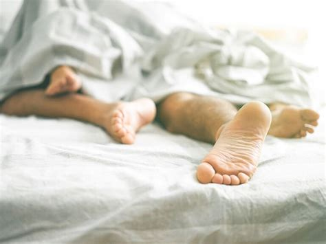 Heres How Much Sex Couples Are Having Per Week