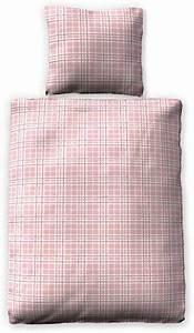Biber Bettwäsche Rosa : h bsche bettw sche aus biber rosa 135x200 von jilda tex bettw sche ~ Buech-reservation.com Haus und Dekorationen