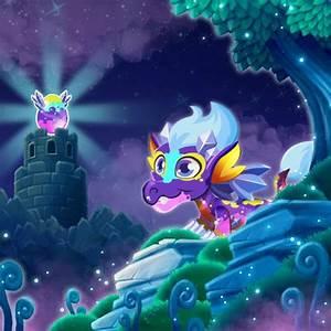 Prisma Dragon Information in Dragon City