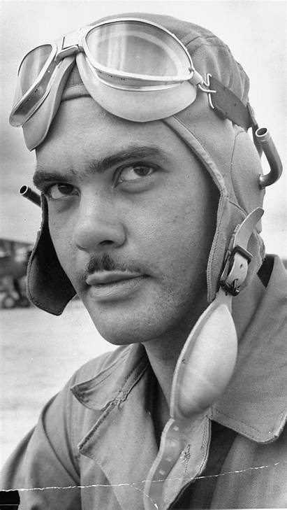 Benjamin Davis Jr Army Air History American