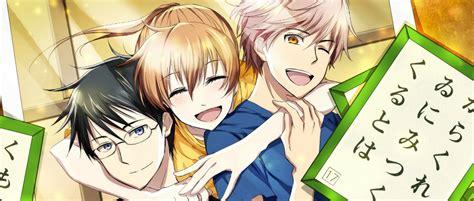 ya tenemos fecha para la temporada tres anime