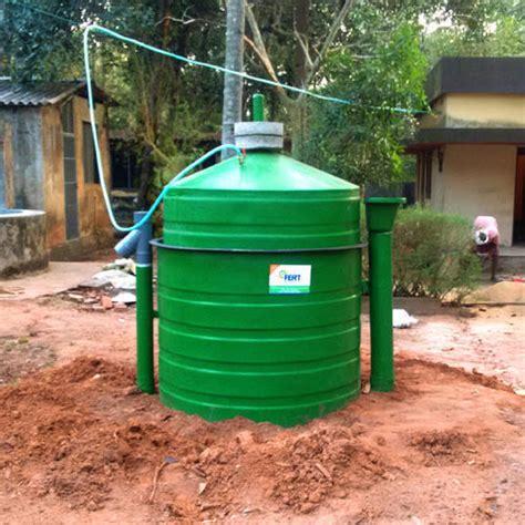 portable biogas plant  rs  piece portable biogas