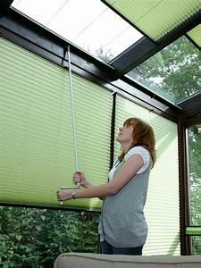Rollos Für Schräge Fenster Selber Bauen : plissees solarmatic sonnenschutz gmbh ~ Yasmunasinghe.com Haus und Dekorationen