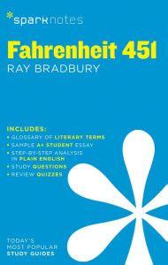 Sparknotes Fahrenheit 451 Themes