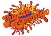 En junio de 1991 comenzó por la pantalla de telefé un programa de entretenimientos diferente y la idea y conducción de cris morena, jugate conmigo combinaba la destreza física y la inteligencia de dos. Rincón Casi Aliados