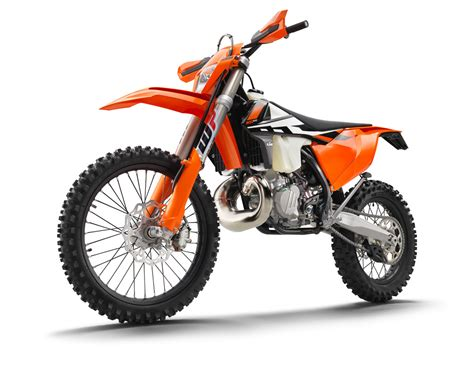 Ktm Officially Confirm Fuel Injected Two-stroke
