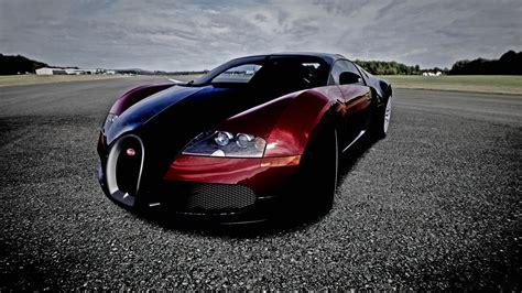 Bugatti Veyron On The Road Ultra Hd Wallpaper