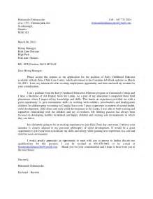 Cover Letter For Learning Support Assistant Cover Letter