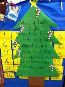 1000 images about Kindergarten pocket chart poems on