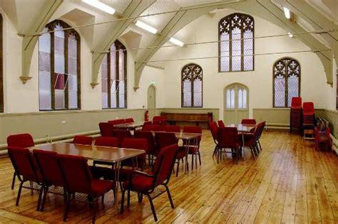 church castle methodist church