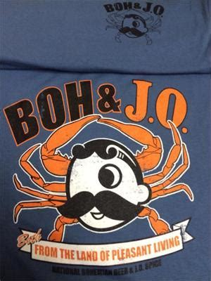 Boh & J.O   Both from the land of pleasant living