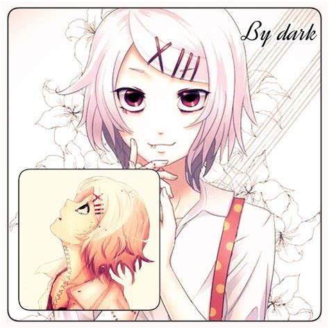 Juuzou Suzuya Anime Amino