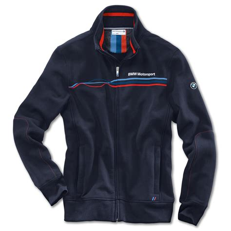bmw motorsport kleidung shopbmwusa bmw motorsport s sweat jacket