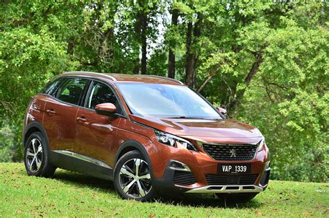 peugeot  review  french roars carsome malaysia