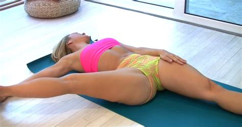 Yoga Poses Page Workout Panther