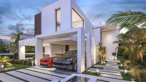 wa costa ref  modern villas estepona