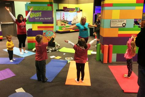 events kansas children s discovery center 573 | Family fitness yoga 2019 600x400
