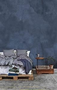 Einrichtungsideen Für Schlafzimmer : die besten 25 graue tapete ideen auf pinterest schlafzimmer tapete und graue tapete im ~ Sanjose-hotels-ca.com Haus und Dekorationen
