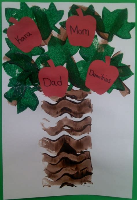 my family tree mini projects the tulip 194 | 2